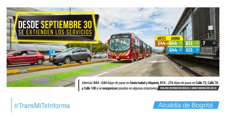 Transmilenio Implementa 50 Buses Biarticulados Para Cubrir Ruta Soacha Portal Norte Soacha Iniciativa Ciudadana