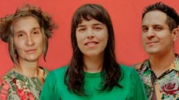 Foto: Alejandro y María Laura